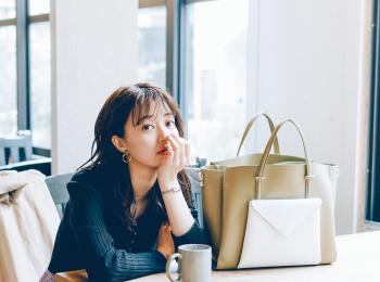 お仕事バッグは機能性もおしゃれさも欲張るのだ♡選び方2019版はおでかけにも使える、が決めて 記事Photo Gallery
