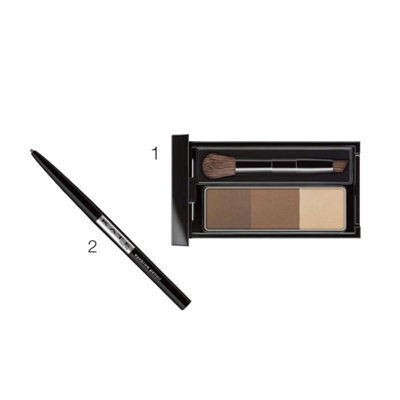 眉毛特集 - 世界一正しい眉の描き方 | アイブロウの描き方、メイクのプロセスやテクニックまとめ_37