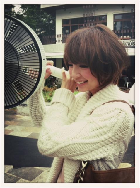 【ウラMORE】おめでとう30歳! モアだけが知っているウラ麻里子のこと。_2