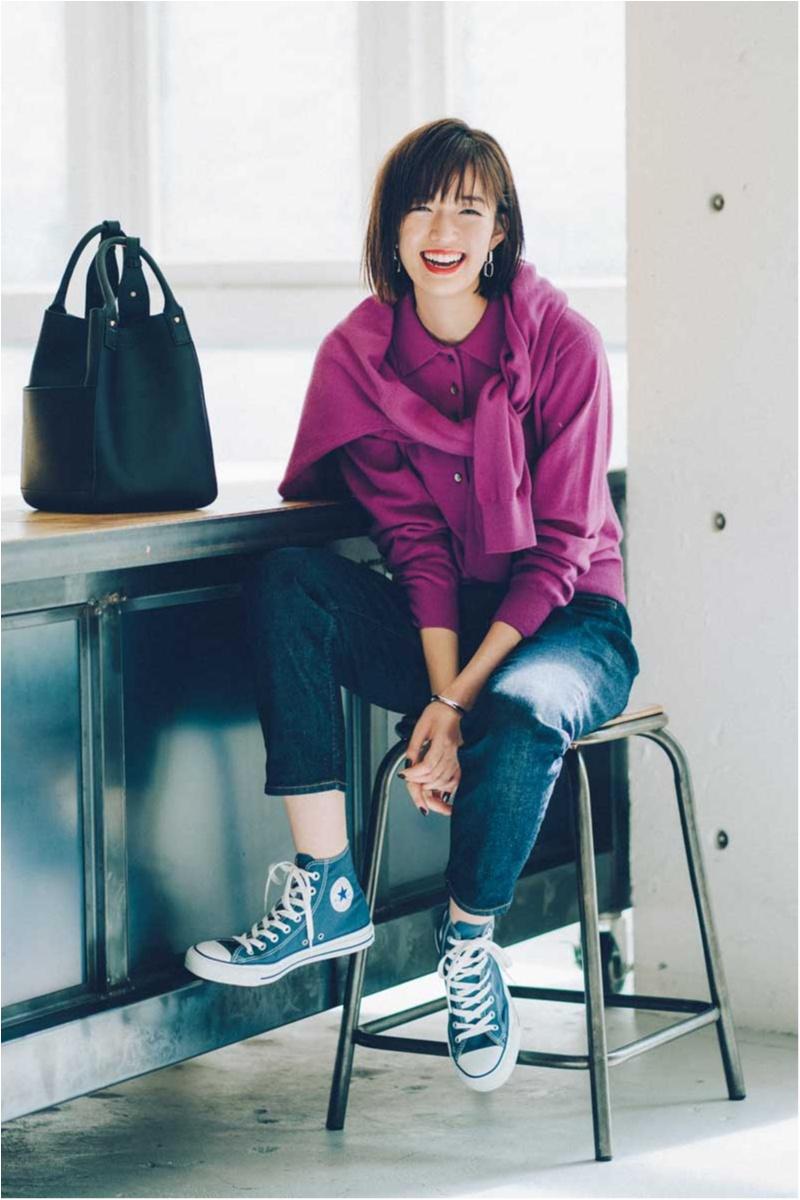 コンバースのスニーカー特集 - 20代ファッション(レディース) | おすすめのコーディネートまとめ_11