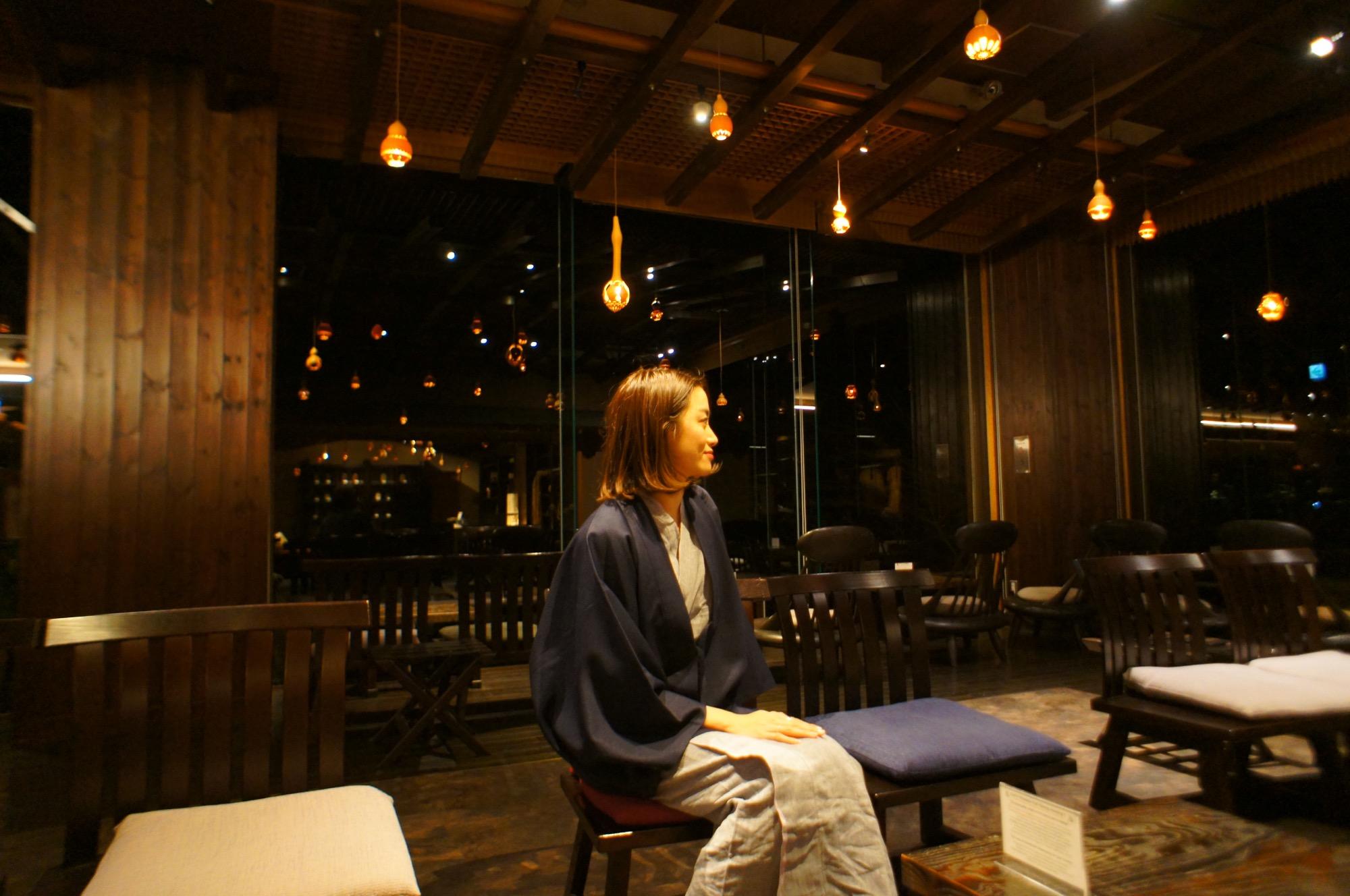 《界タビ20s》モアハピ女子旅❤️話題の星野リゾート!【界 川治】へ行ってきました☻_3