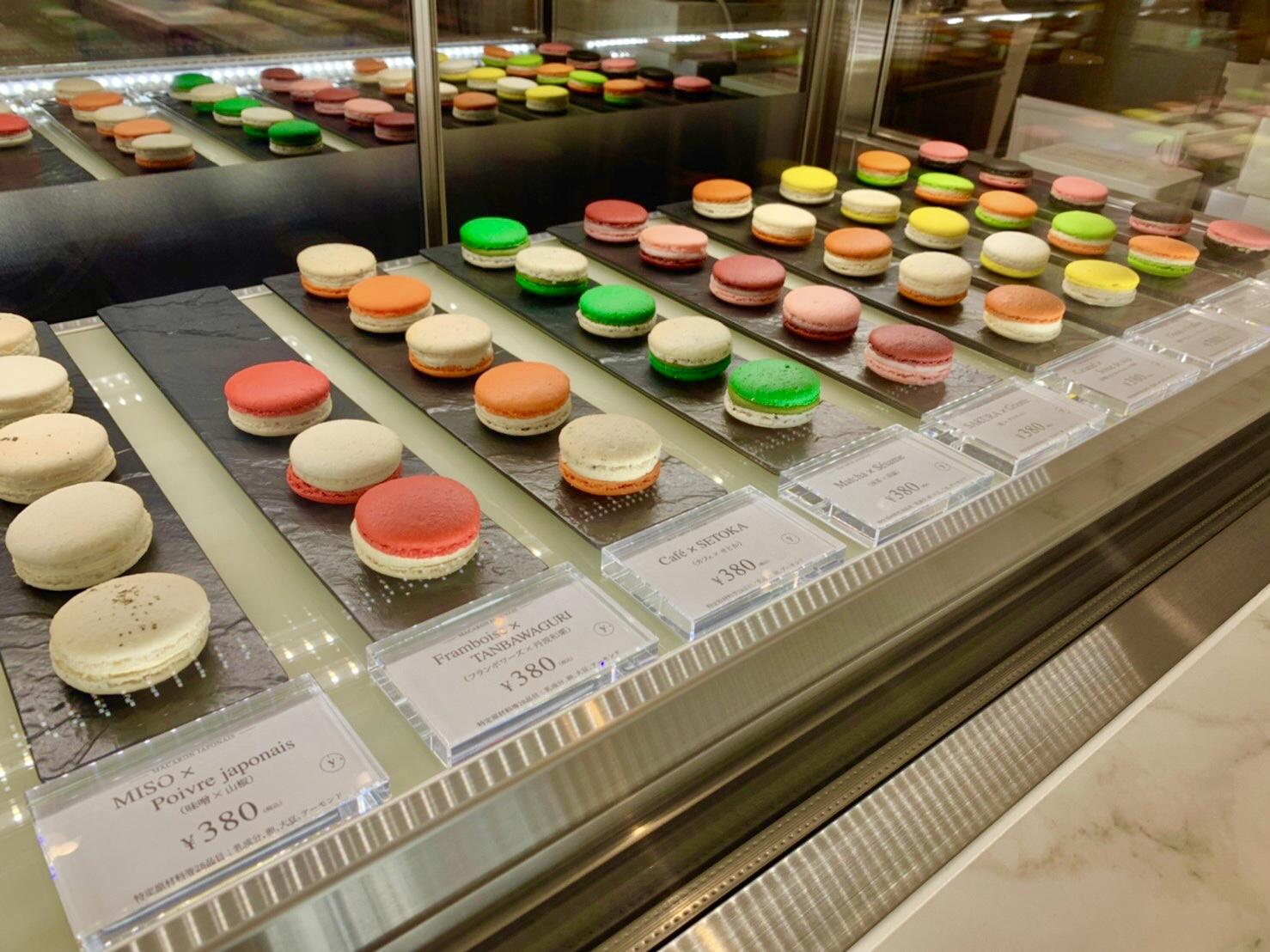 【コスパも味も最高のマカロン&ケーキ】3月にオープンしたばかりの大注目鎌倉スイーツ店_4