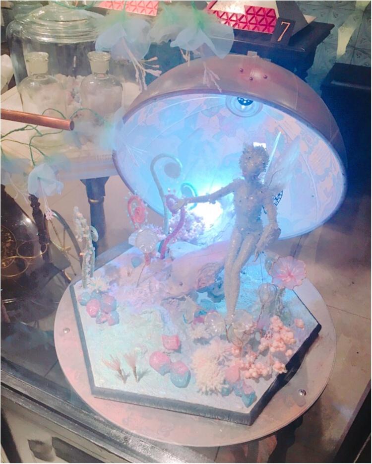 【ご当地モア♡東京】銀座のバレンタインフェアで発見!『KLOKA』の魔法のお菓子たち♡_4_1