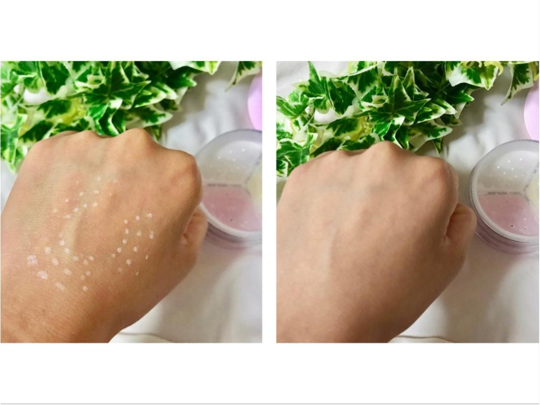 【MISSHA(ミシャ)】3色MIXで透明感!《パステルマカロンパウダー》がかわいすぎる♡_3