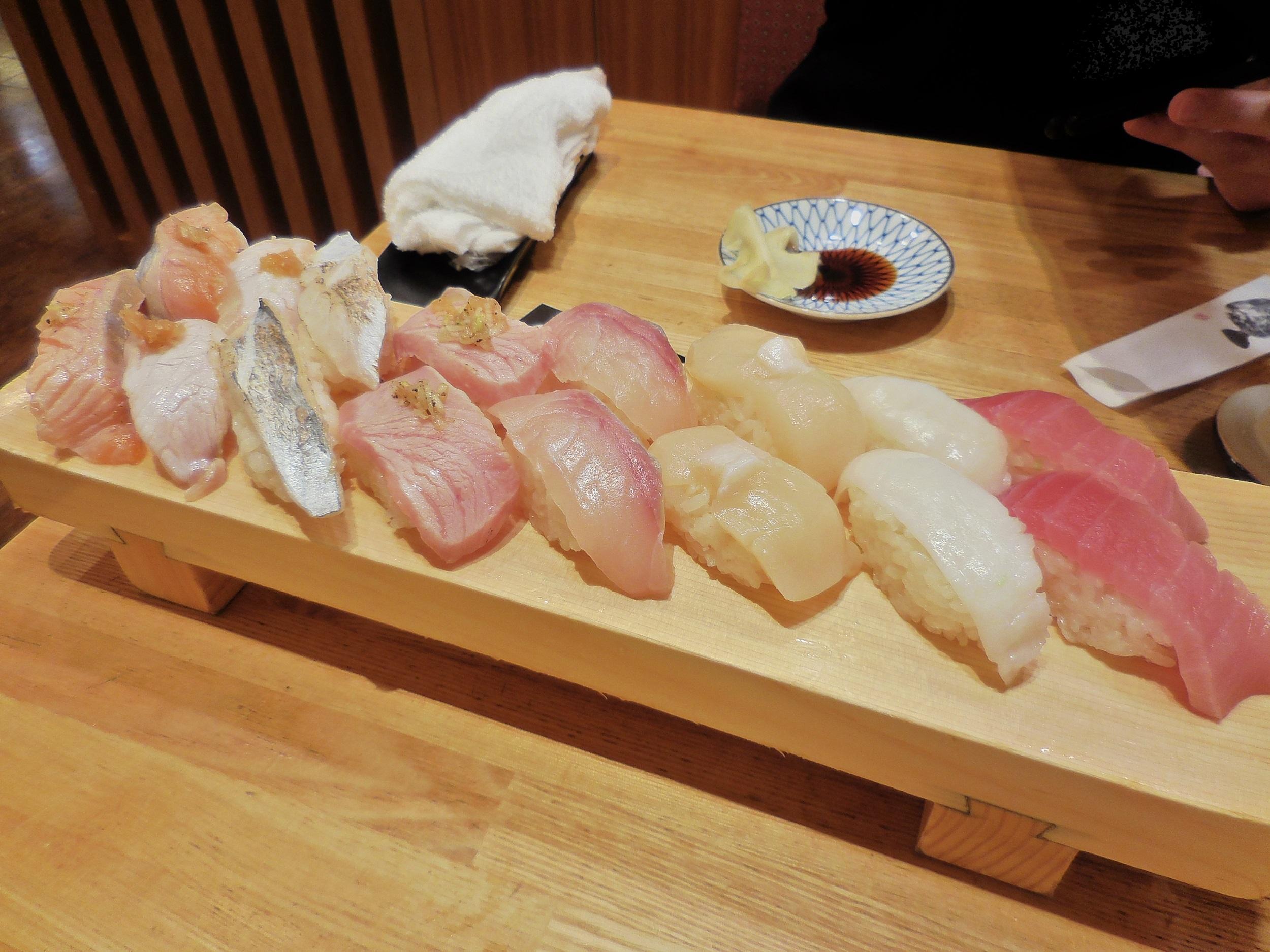 【築地玉寿司の食べ放題】時間無制限で高級寿司を楽しむ_2