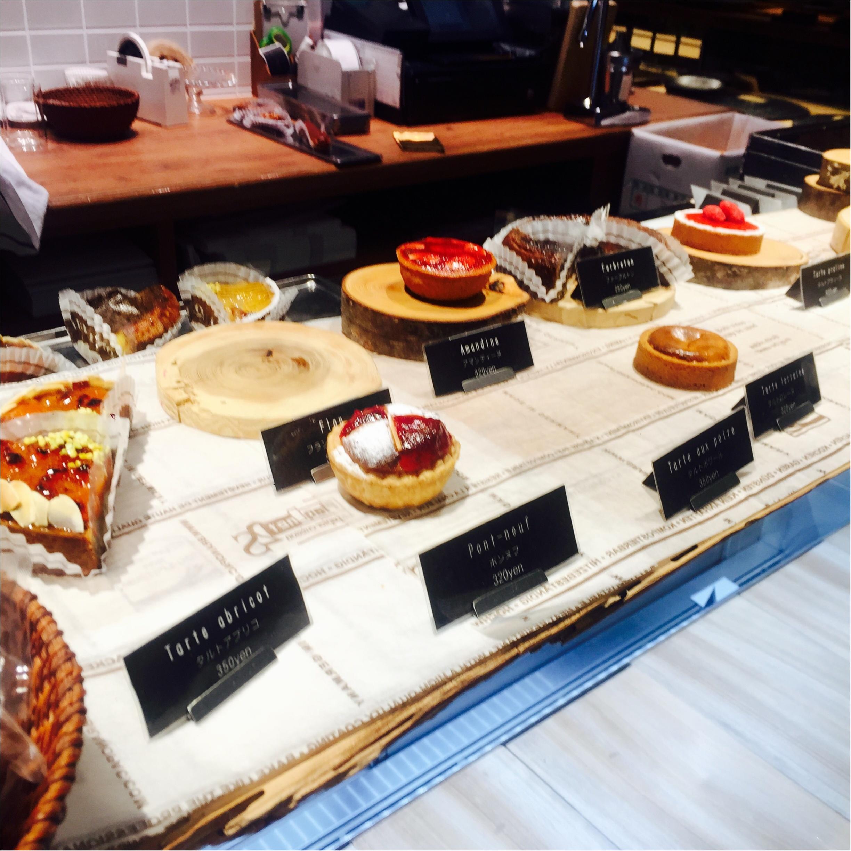 焼き菓子買うならモンテベロがおすすめ♡シンプルでハイセンスなお菓子がズラリ!_4