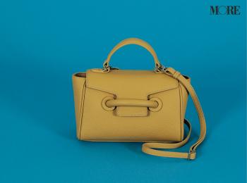 ひとつのバッグで仕事もオフも。トレンド感ある6ブランド