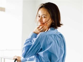 スタイリスト&プレスが今気になる秋服は? 答:後姿もきれいで、誰からも「好かれる」服!