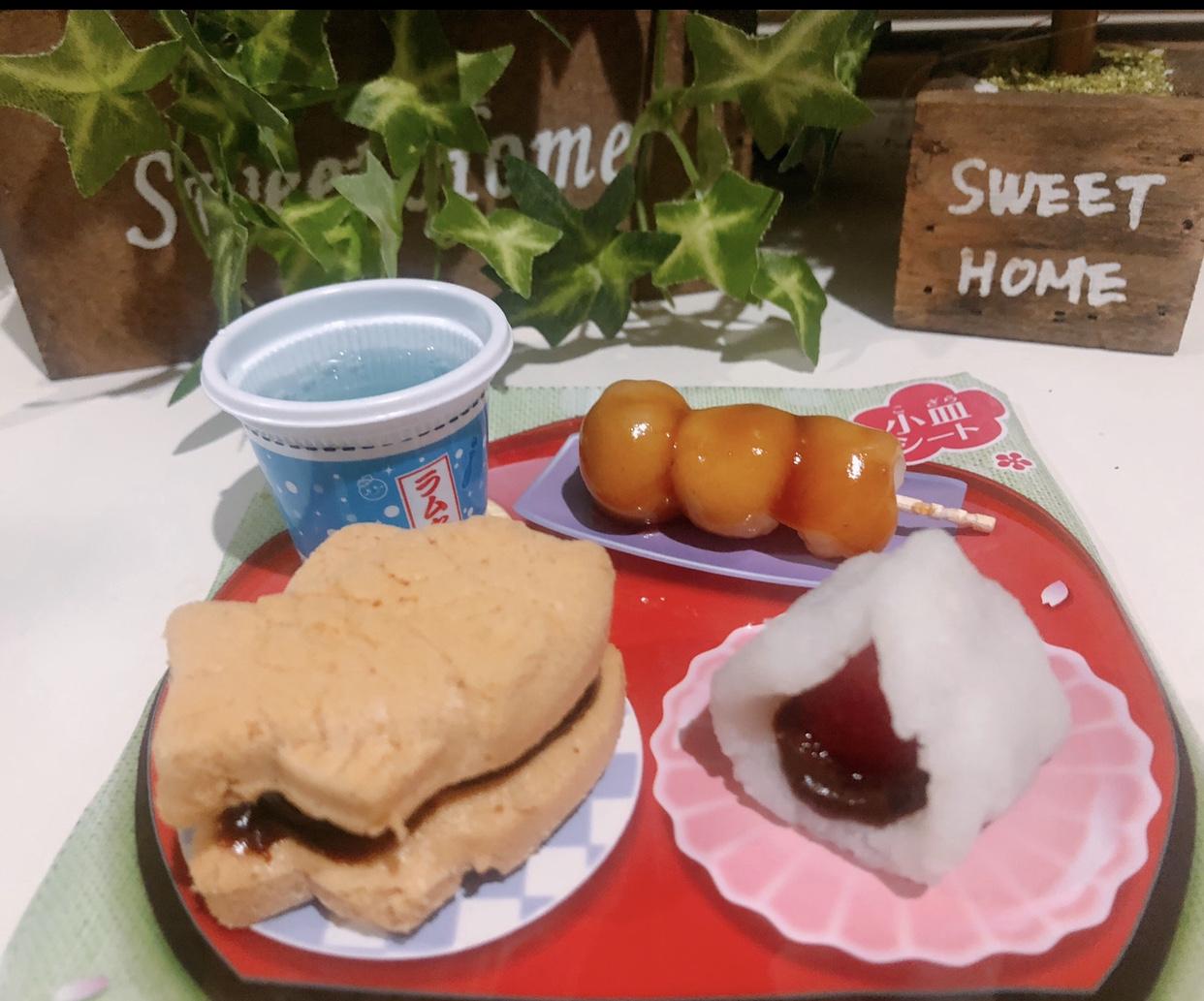 【大人もハマる!?クオリティが高すぎる知育菓子】たいやき&おだんごを作ってみた!_4