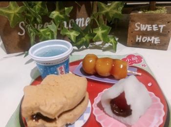 【大人もハマる!?クオリティが高すぎる知育菓子】たいやき&おだんごを作ってみた!