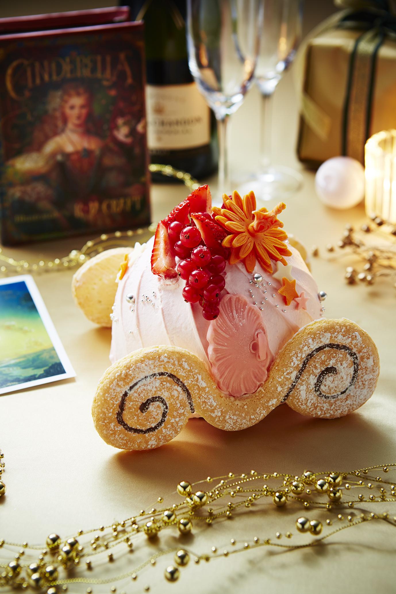 クリスマスケーキは『京王プラザホテル』で早めの準備を!_1