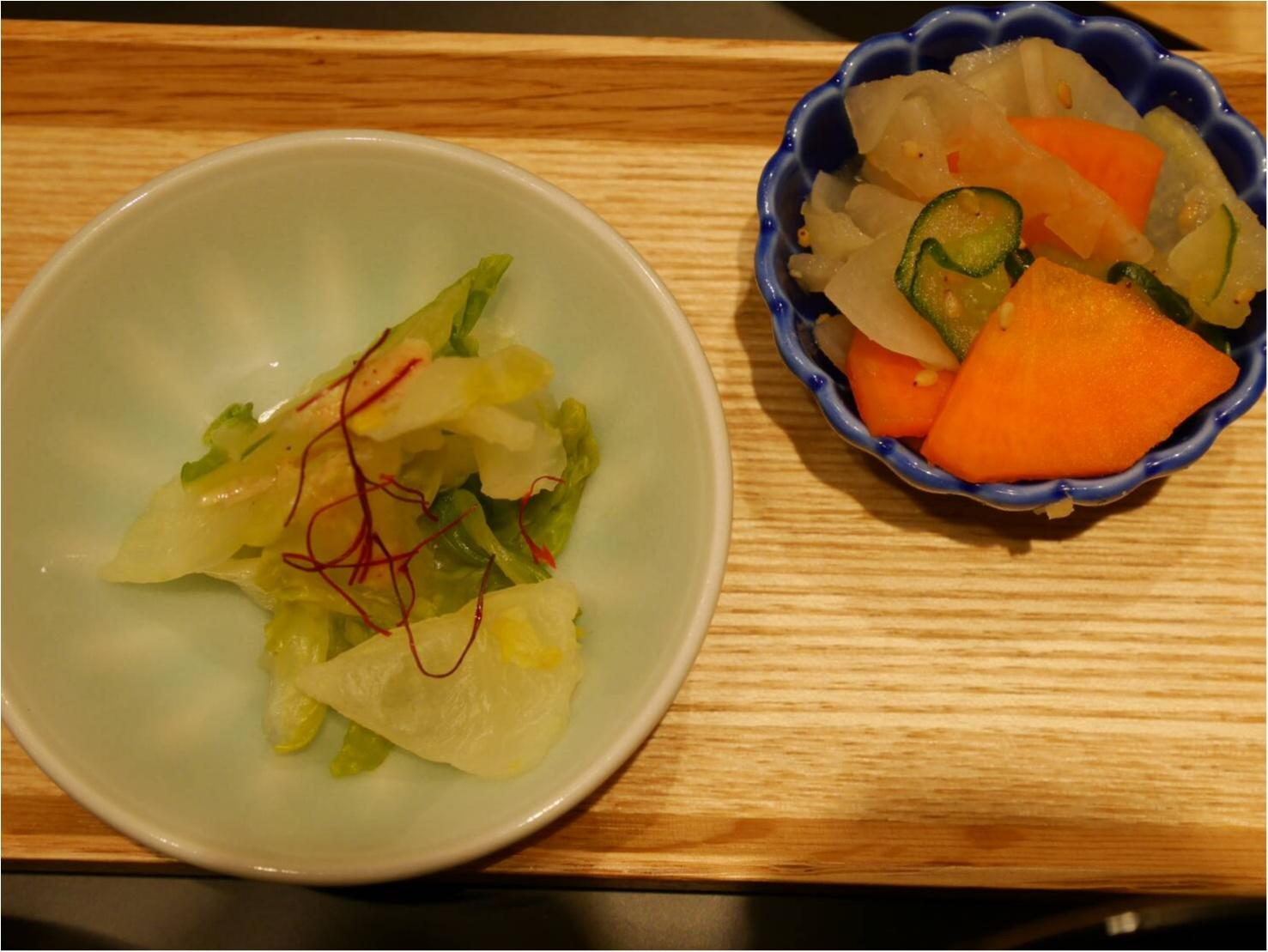 スープストックトーキョーが和食のお店「おだし東京」をはじめました。_5
