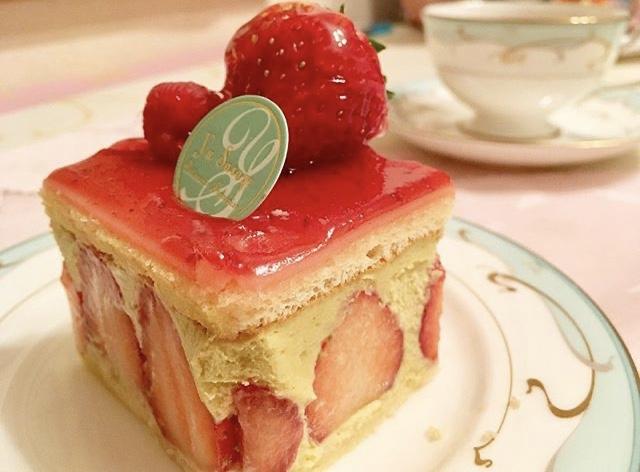 見てかわいい、食べて美味しいおすすめの誕生日ケーキ特集♡_6