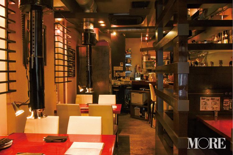 週3肉通い。食べ抜いて選りすぐったおすすめ店を紹介♥ 土屋巴瑞季の焼いて焦がれる、焼肉愛!記事Photo Gallery_1_6