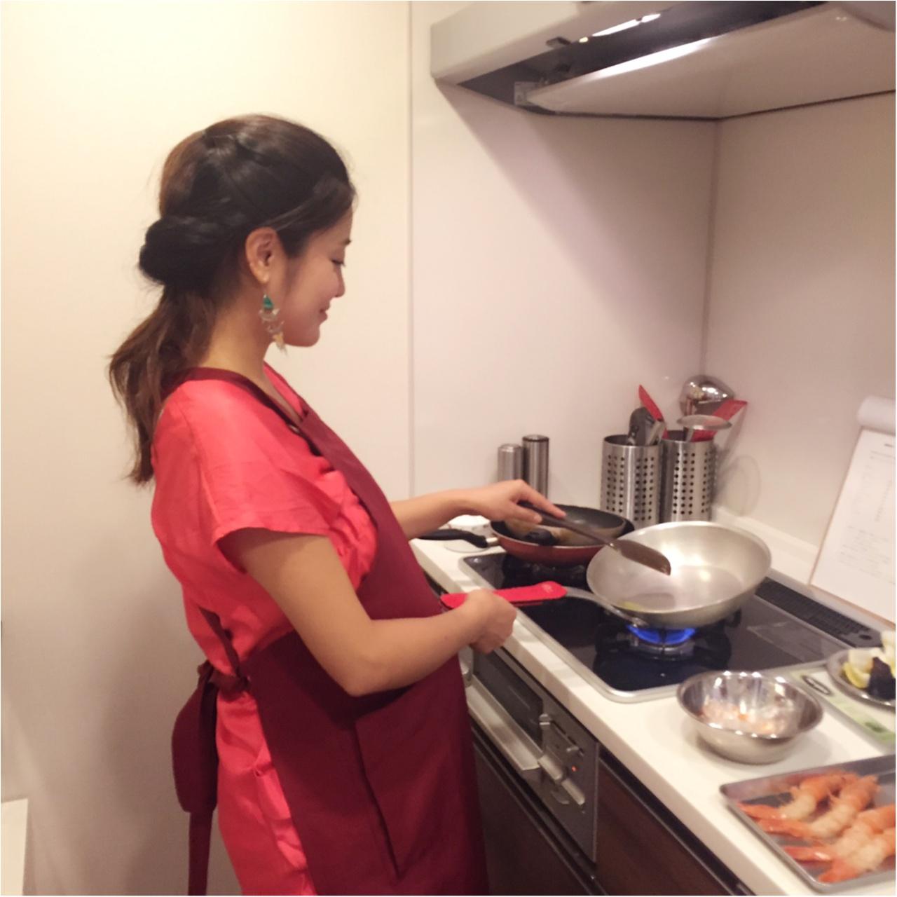 ヨメカツ☆ワンランク上のお料理でおもてなしも完璧♪レシピ付き!_2