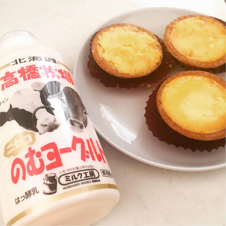 北海道で人気「ニセコ髙橋牧場」のチーズタルトが吉祥寺で買えるようになりました!ふわトロなミルク濃厚チーズ❤︎≪samenyan≫_8