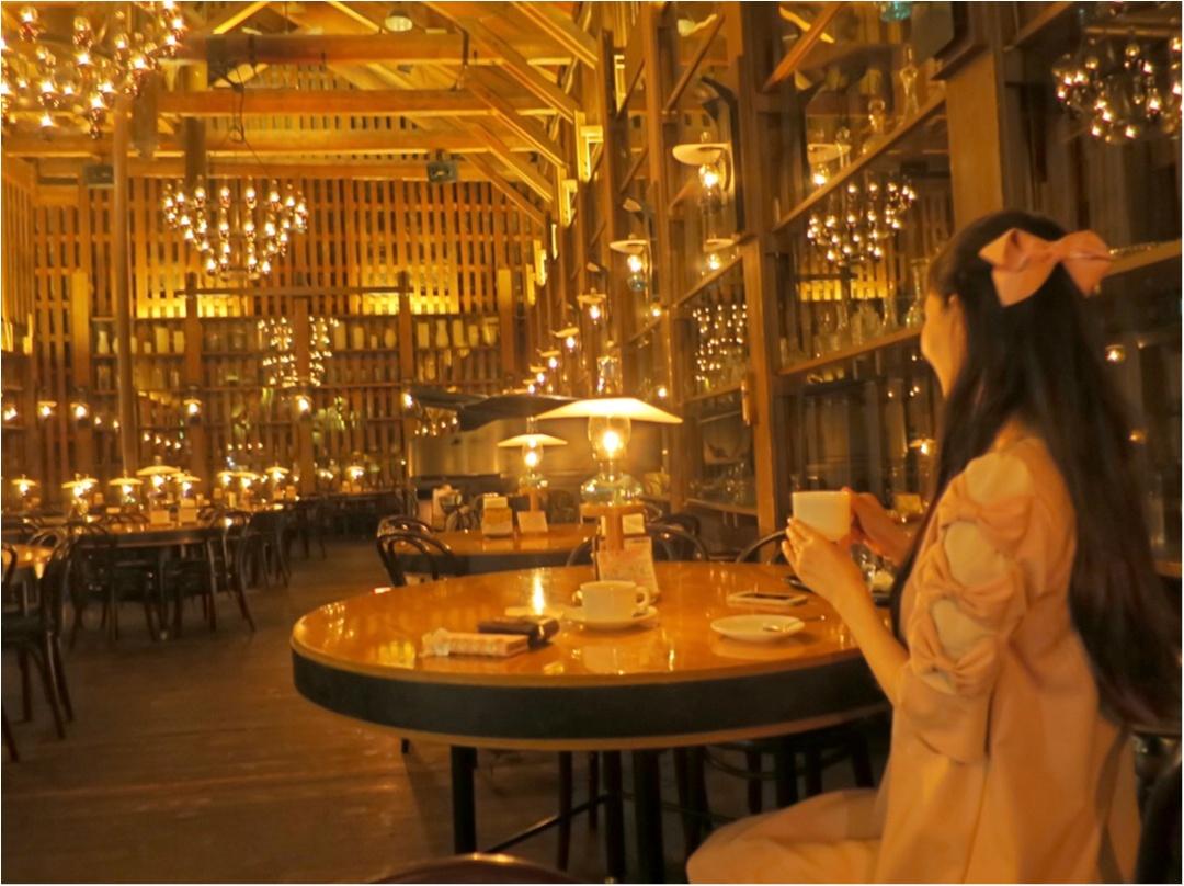 おすすめの喫茶店・カフェ特集 - 東京のレトロな喫茶店4選など、全国のフォトジェニックなカフェまとめ_41