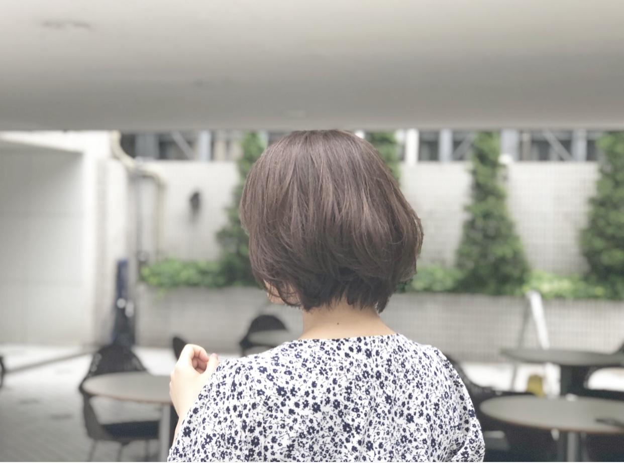 【ノンダメージカラー】今、大注目のヘアカラー!!髪にお悩みある方、必見です!!_3