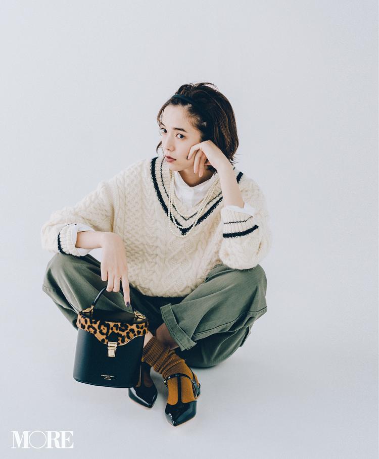 モア編集スタッフが年始のセールで買いたいアイテムは? | ファッション・ルミネ新宿・おすすめショップ・おすすめアイテム_4