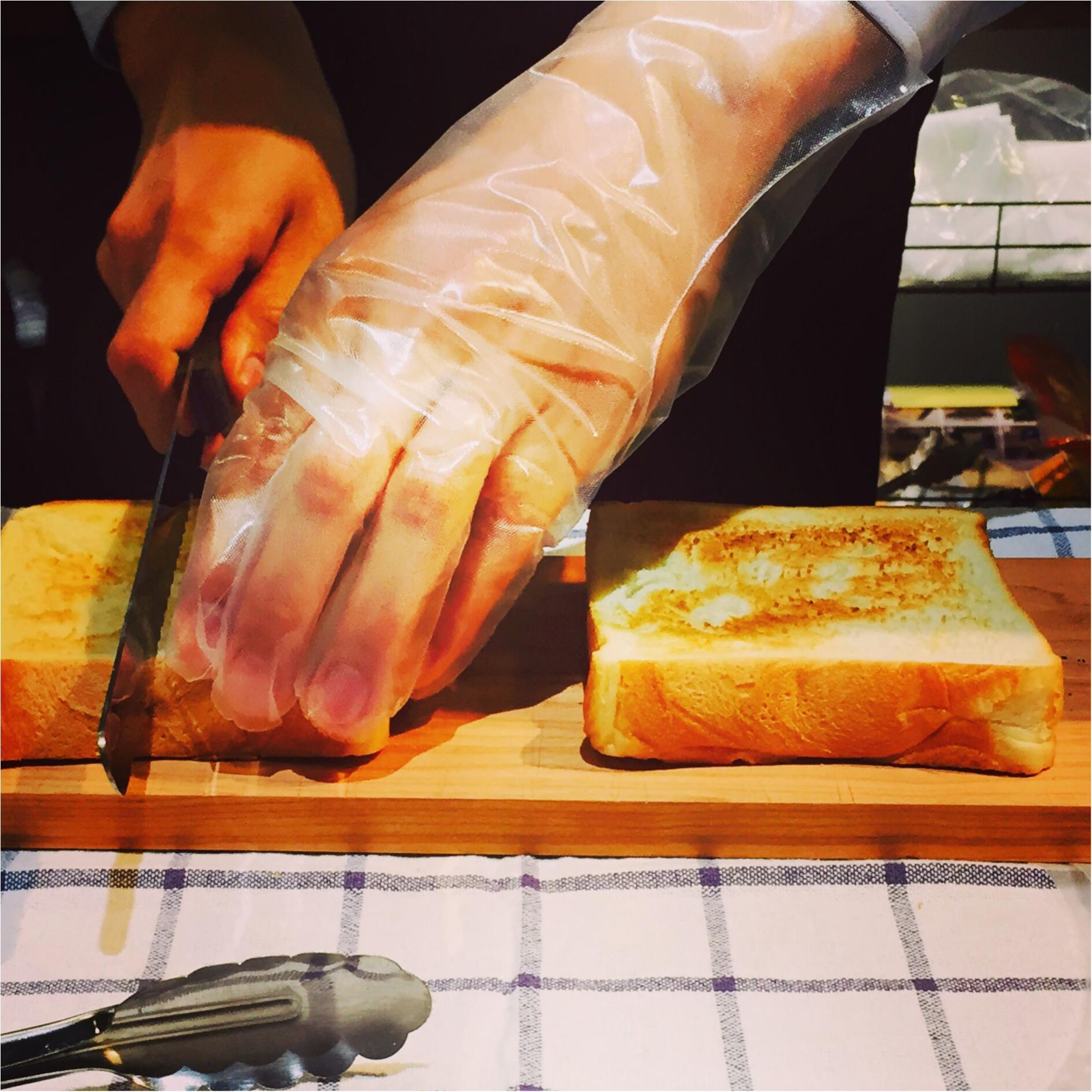 さくっ、ふわっ、もちっ! 最高においしいトーストを食べたいなら❤ 『バルミューダ』をチェック!_5