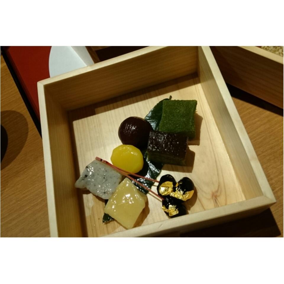 まるで「宝石箱」のよう♡京都のおすすめカフェ『錦一葉』_6