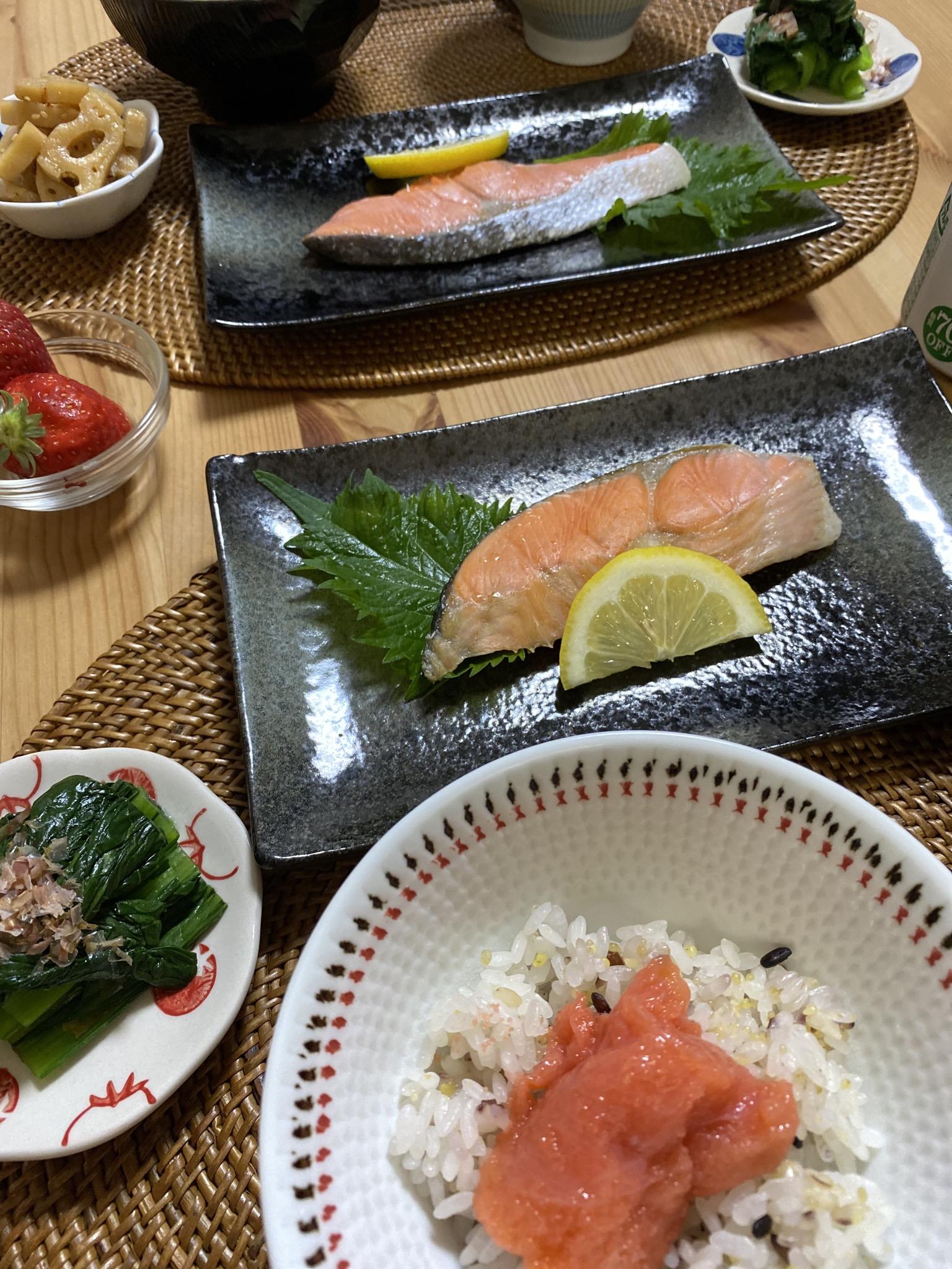 最近のおうちご飯たち♡_3