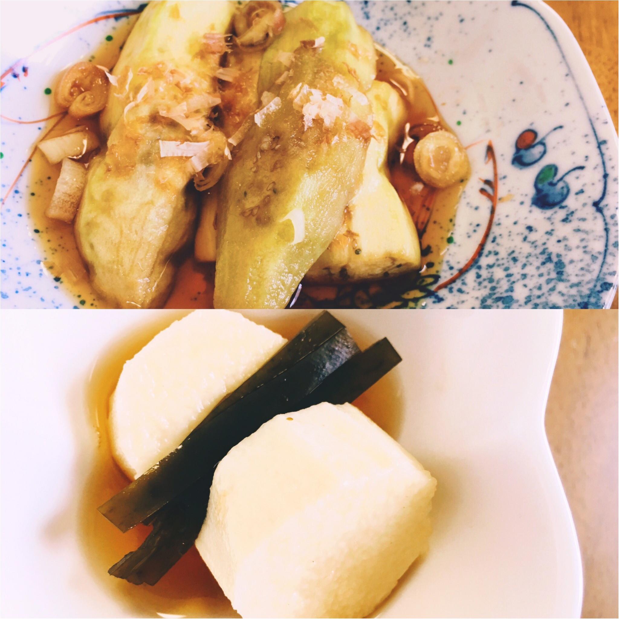 【おうちごはん】冷やしても美味しい!ご飯のおともに夏野菜おかず_3