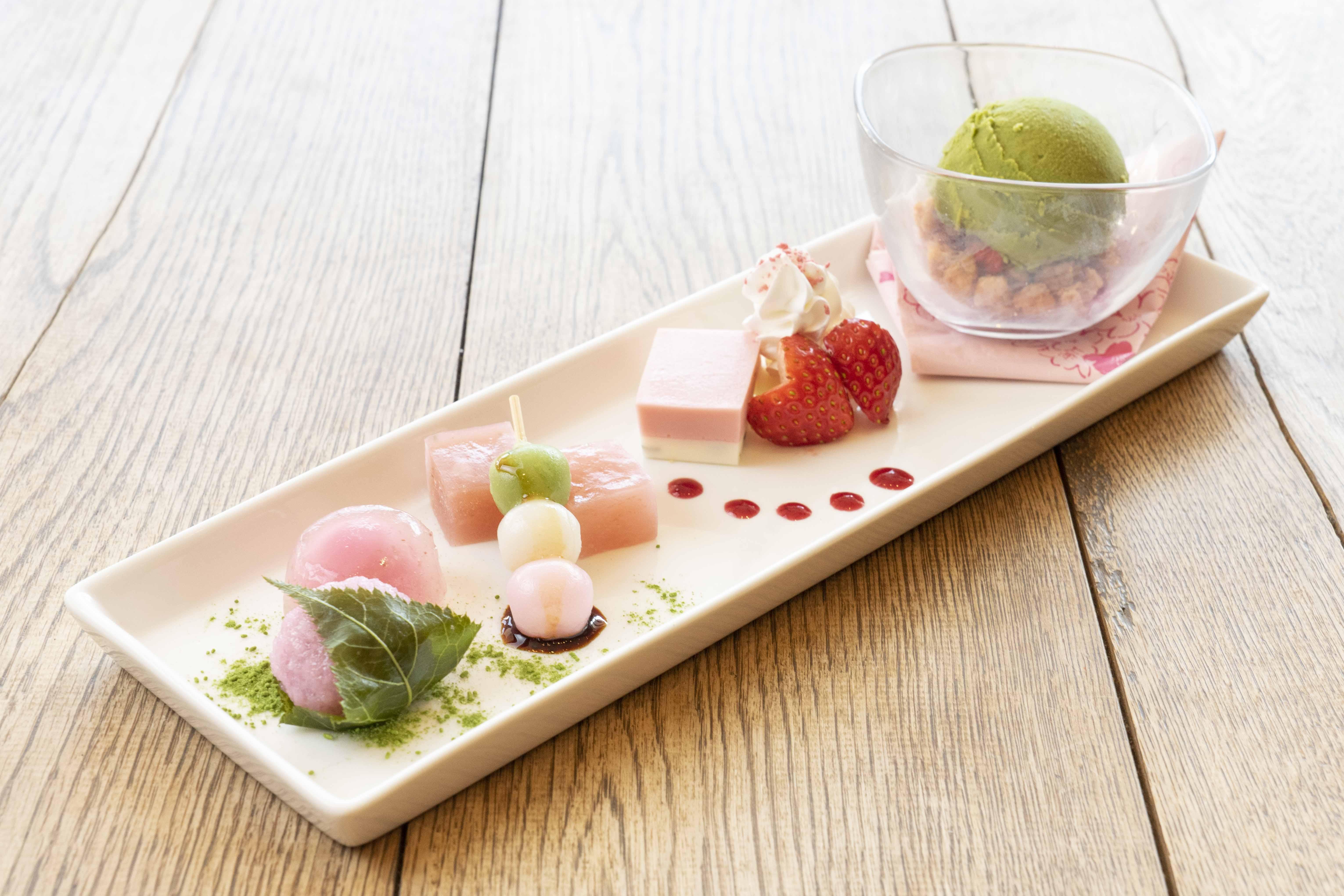 春の『東京ソラマチ』で食べたい、桜の限定グルメおすすめ7選♡ 【#桜 2019 14】_3