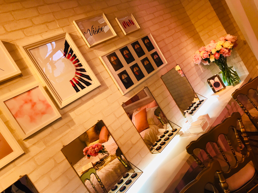 【Visee】まるでホテルのスイートルーム!誕生25周年記念イベント「Visee 25th Birthday Bash」へ♡_10