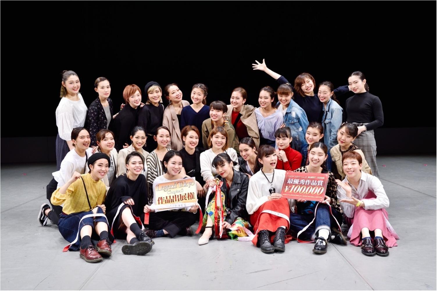 国内最大級のダンスコンテスト【Legend Tokyo】白熱の関東予選大会終演!!_10
