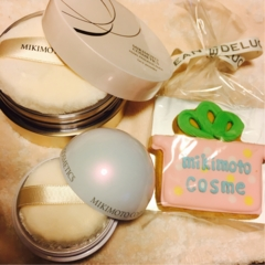 《コスメ》6/15銀座店リニューアルオープン MIKIMOT COSMETICS
