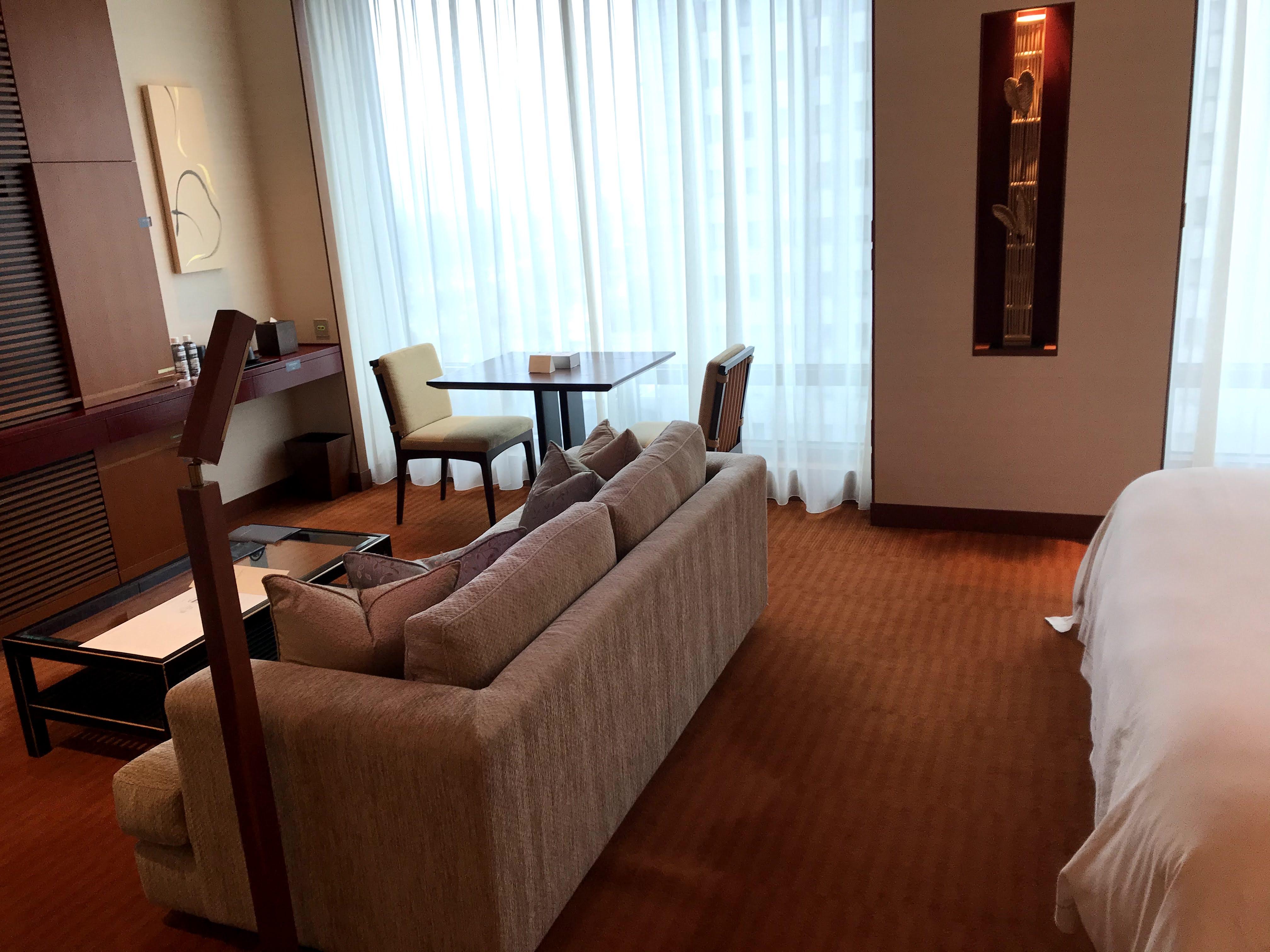 《5つ星ホテル》ザ・ペニンシュラが最高すぎる!_2