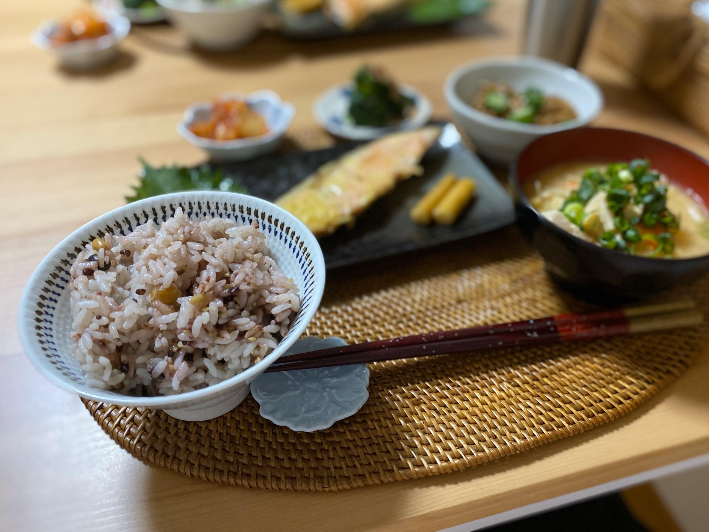 《おうちごはん》我が家の洋食と和食はこんな感じ♡_2