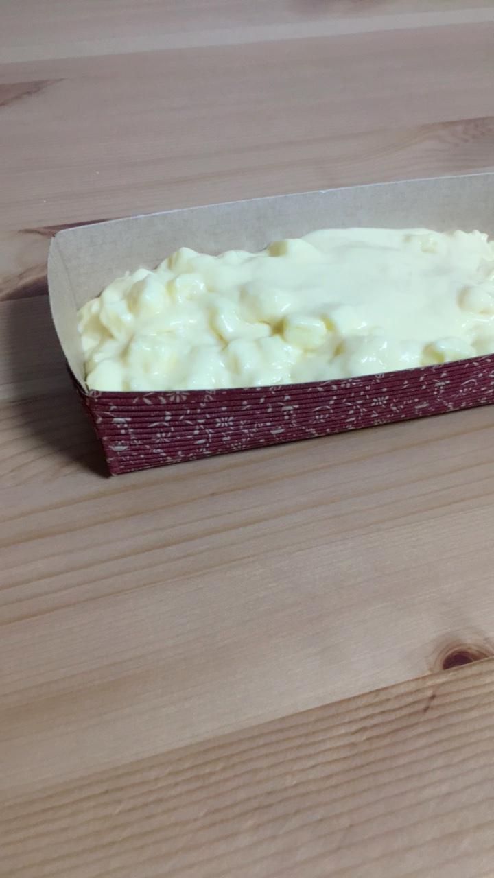 ホットケーキミックスで誰でも簡単!【りんごのパウンドケーキ】_6