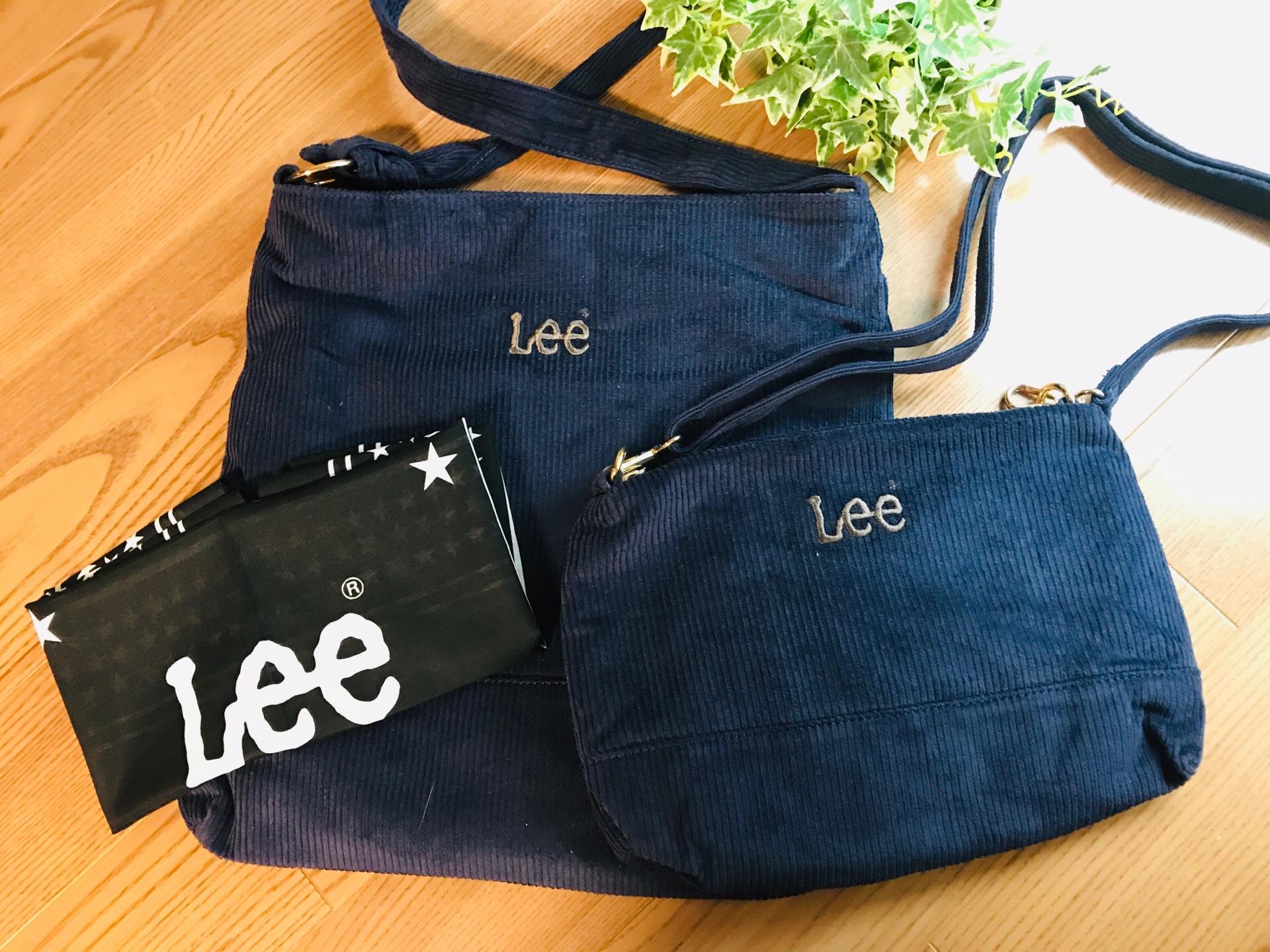 【Lee×SMIR NASLI】年明けSALEが安い!コラボバッグを《半額》でGETしました♡_5