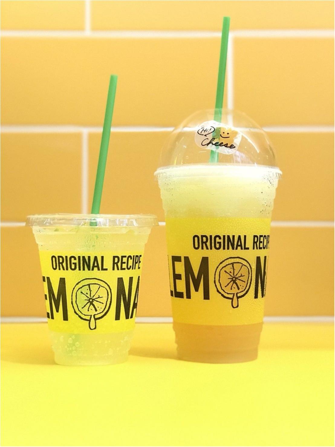 バルセロナで一番おいしいパエリアも、レモネード専門店も! 明日OPEN「渋谷ストリーム」の、MUST EAT5選♡_10
