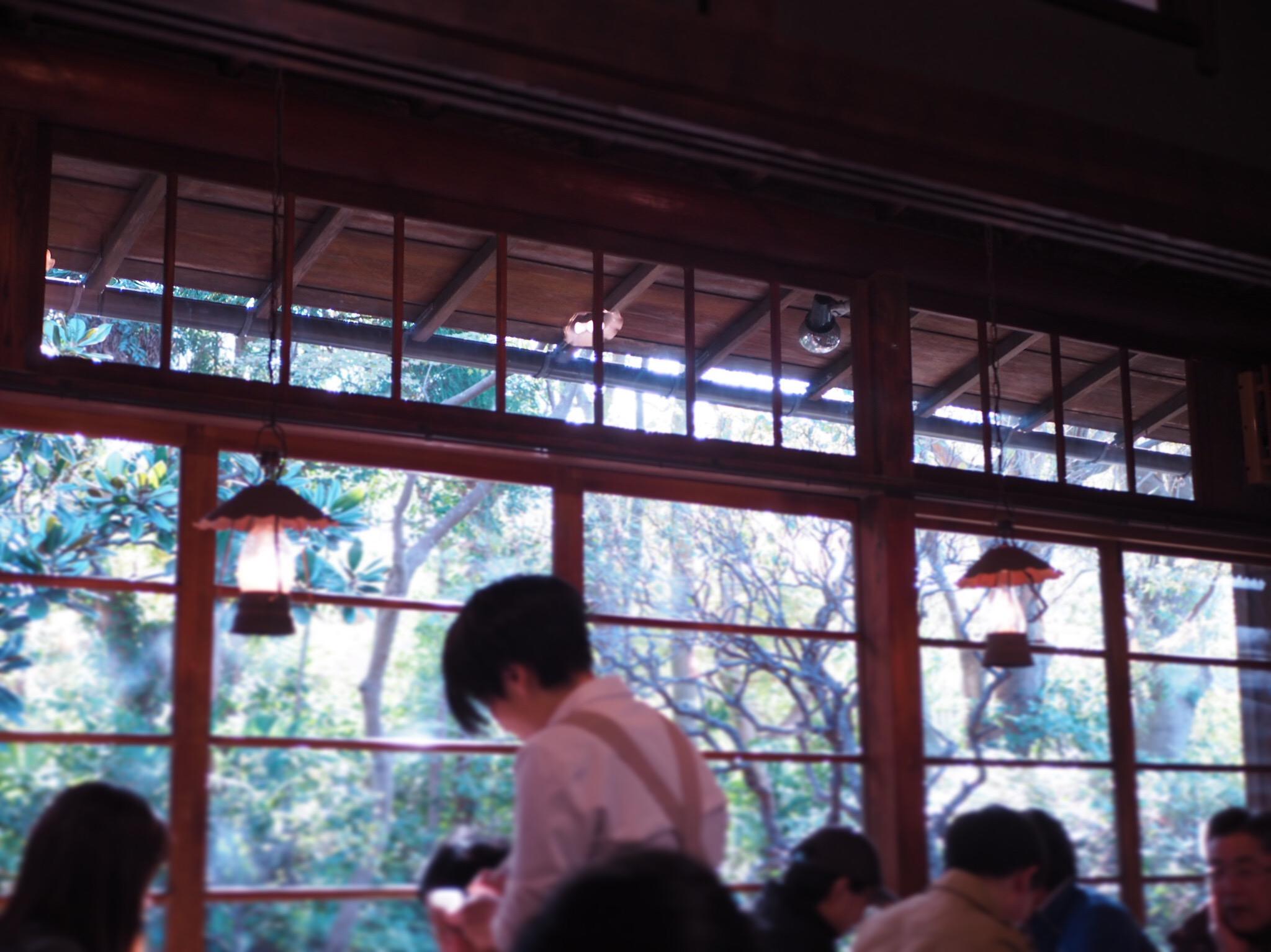 【#秋の鎌倉さんぽ】古民家でいただく絶品ビーフシチューと北鎌倉の紅葉♡_6