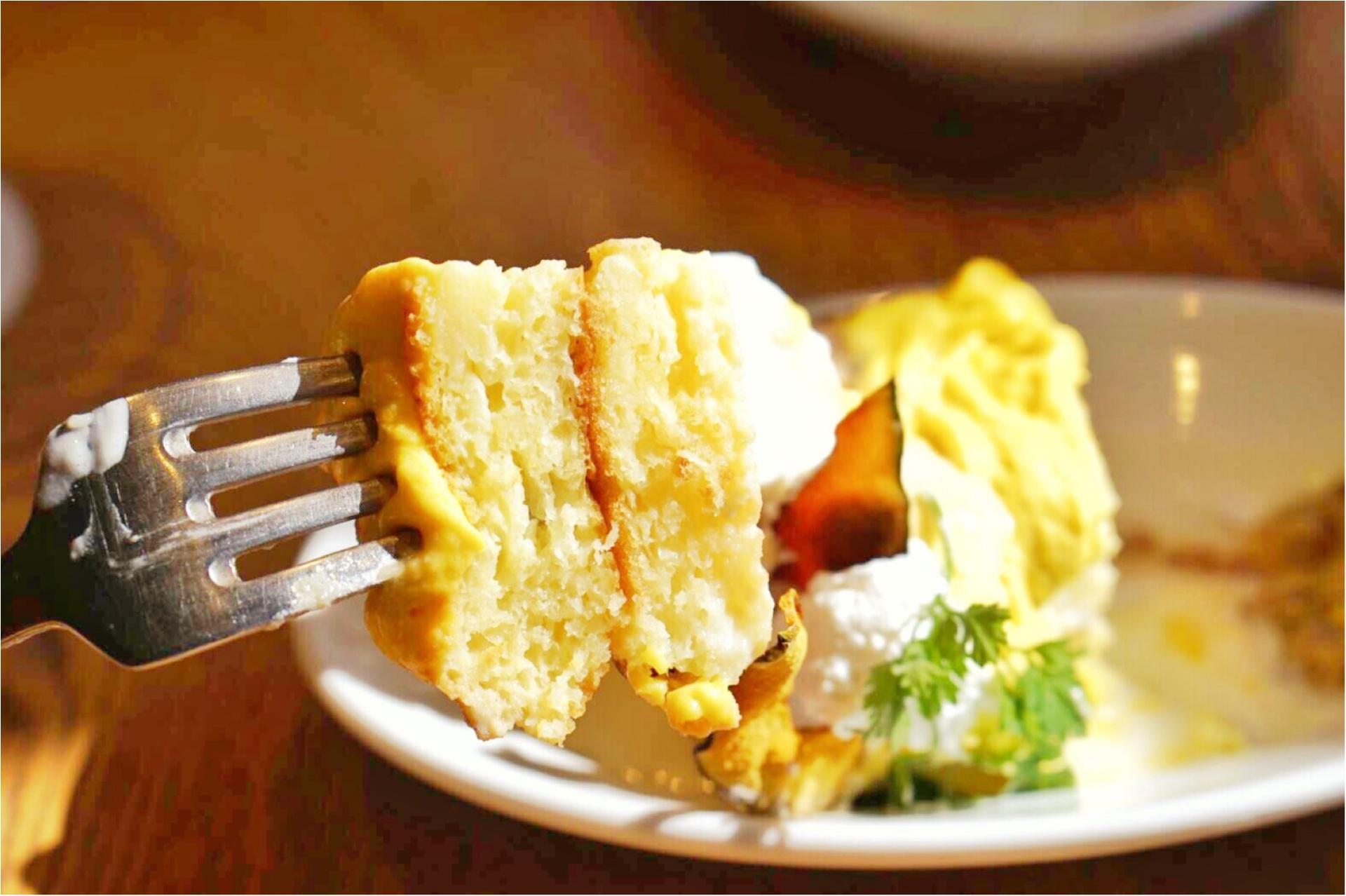 ふわふわだけじゃない!もっちりしっとり♡可愛くて美味しいパンケーキのお店 BEST3✨_9