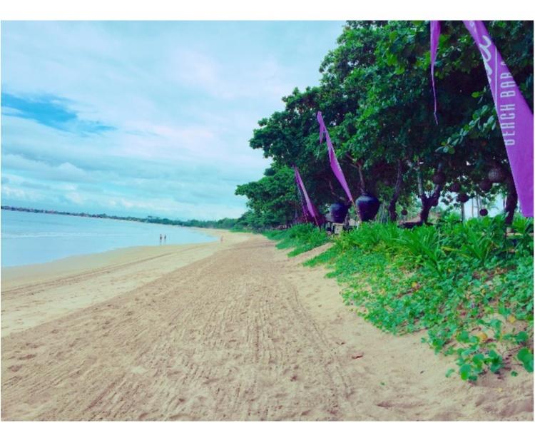 "【TRIP】BaliのHotelに悩んだら❤︎バリを存分に味わえる、極上リゾートの""インターコンチネンタルリゾートバリ""で決まり♡_14"