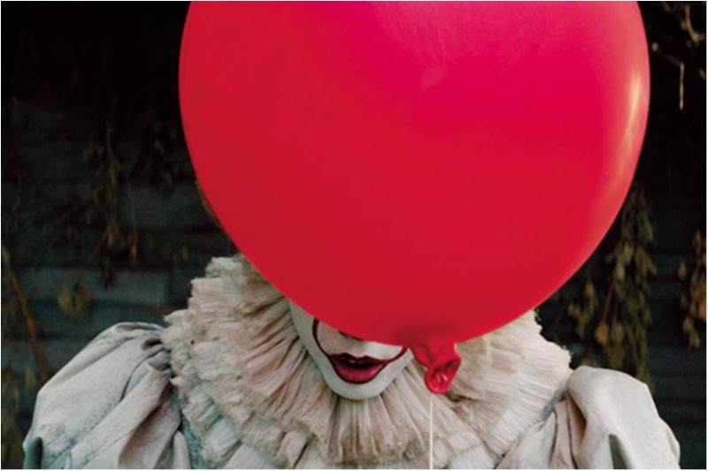 """人気ホラー映画の待望のリメイク版が公開! 『IT/イット """"それ""""が見えたら、終わり。』【今月のオススメ☆CINEMA】_1"""