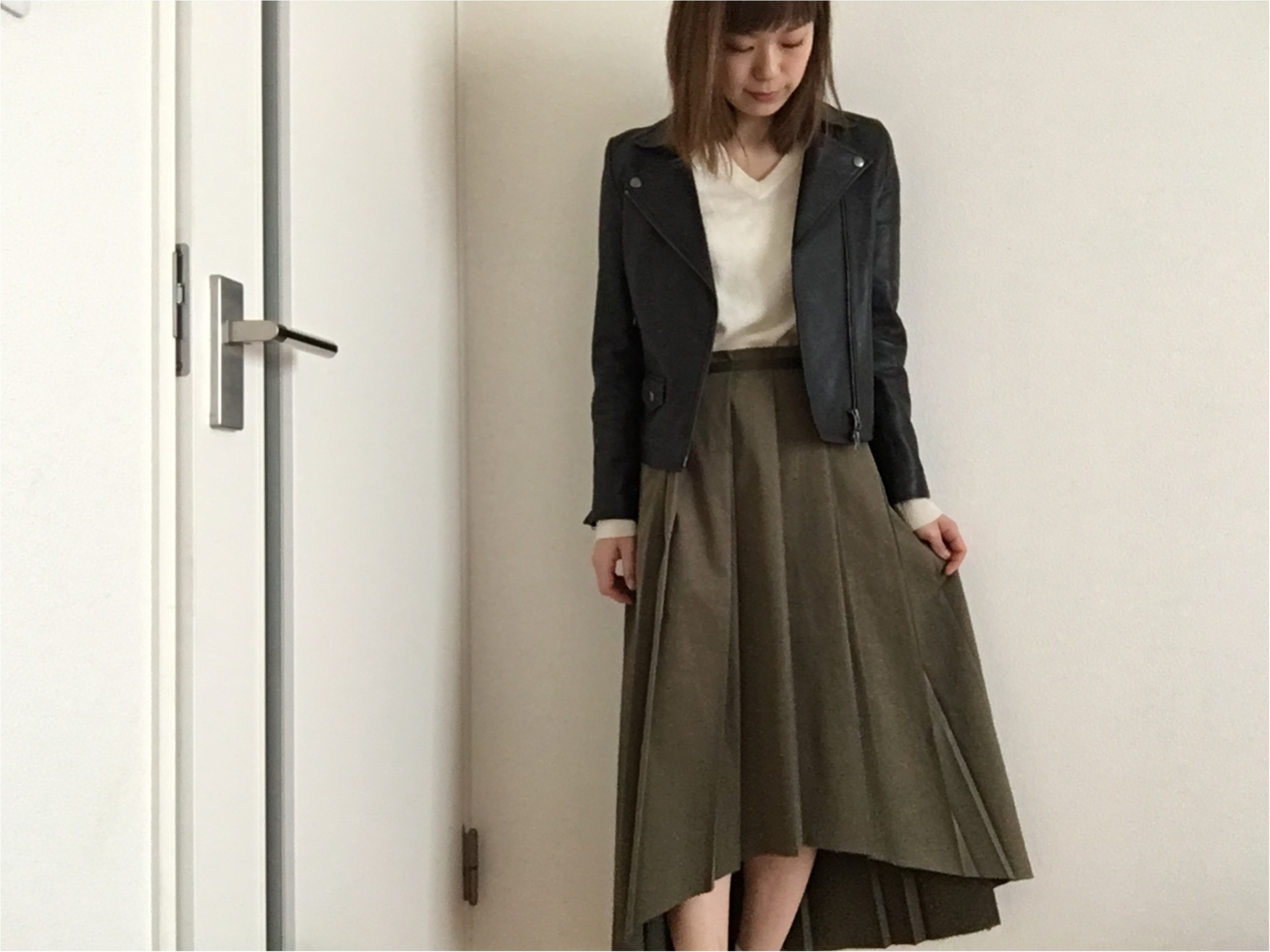 ★【ayachille code】7days fashion show!7days☺︎_7