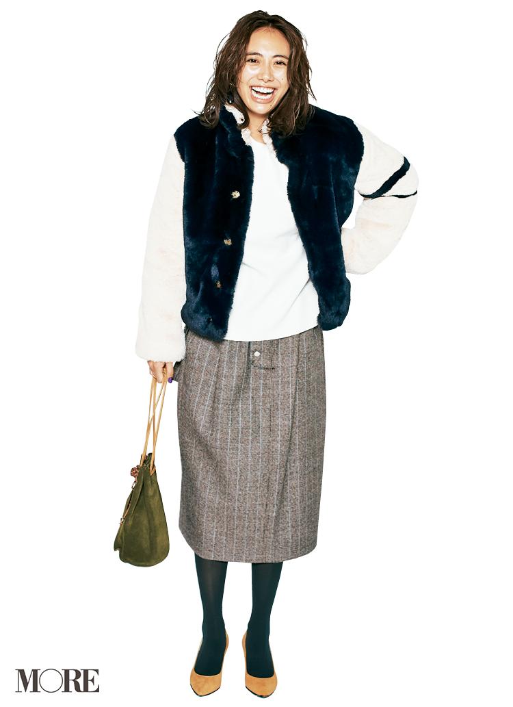 2019年、ダウンやコートをどう着る? 冬のアウターコーデ見本 | ファッション_1_4
