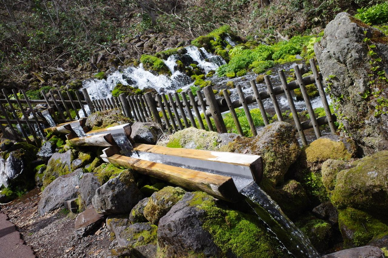 北海道ニセコの大自然に包まれて_3