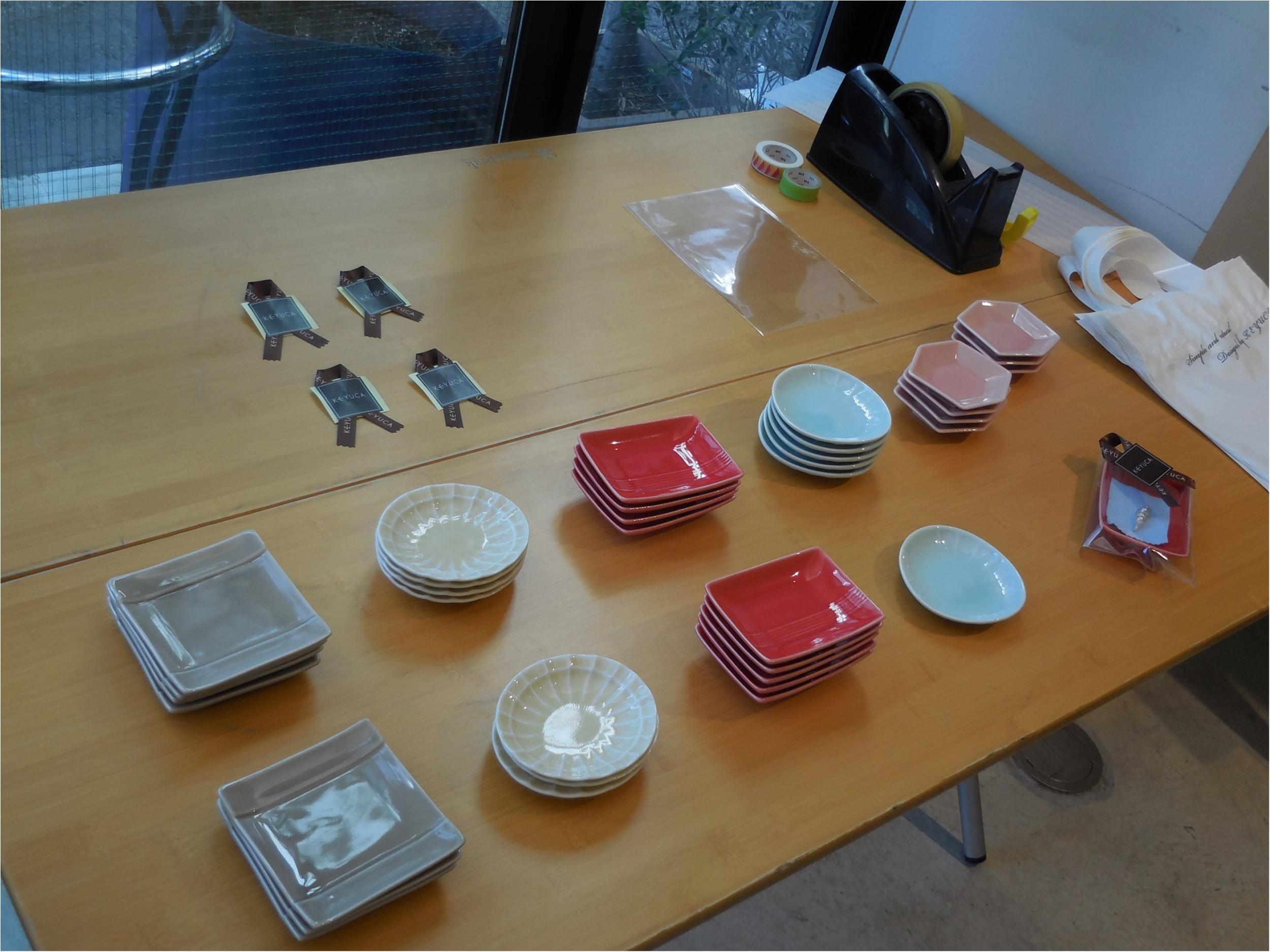 【ケユカ】純銀粘土で作るペンダントワークショップに参加してきました。_8