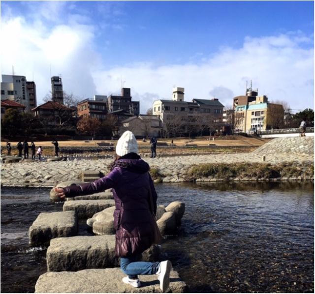 【ご当地モア〜京都〜】福士蒼汰&小松菜奈の手つなぎデートスポットへ_2