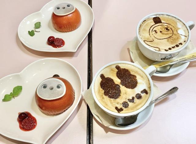 ドラマで話題沸騰!LOVOT(ラボット)と触れ合えるカフェがラゾーナ川崎に誕生♡_5