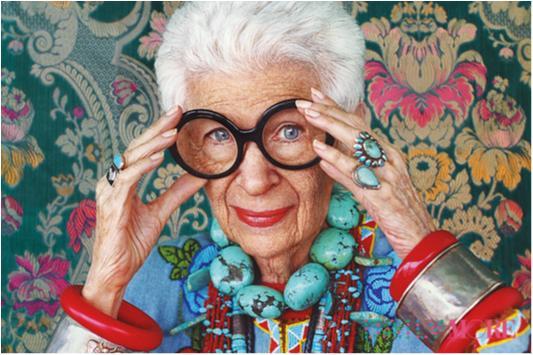 今月のオススメ★CINEMA 『リリーのすべて』『アイリス・アプフェル!94歳のニューヨーカー』_2
