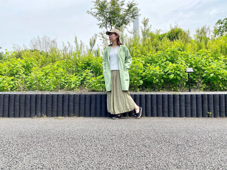 ドラマ「着飾る恋には理由があって」で川口春奈さんが着用してたパーカーを買ってみた!_2