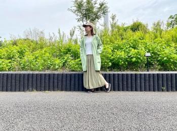 ドラマ「着飾る恋には理由があって」で川口春奈さんが着用してたパーカーを買ってみた!