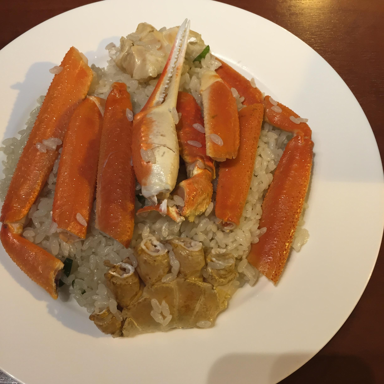 【福島の旅v1】驚愕‼︎フラミンゴが沢山いるカフェで蟹を食べるの巻。_3